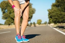 Knee disorders and pain